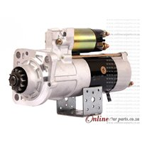 Maybach 285.98 5.7i V12 TURBO Spark Plug 2006-> ( Eng. Code  ) NGK - IFR6Q-G