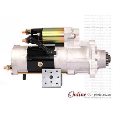 Mazda CX-5 2.2 TD Glow Plug 2012-> ( Eng. Code SH-VPTS ) NGK - CZ113