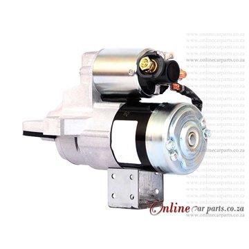 Mazda MAZDA 3 1.6i Spark Plug 2004->2009 ( Eng. Code Z6 ) NGK - IFR5E-11