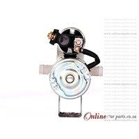 Nissan MICRA 1.5 TEKNA Spark Plug 2011-> ( Eng. Code HR15DE ) NGK - PLZKAR6A-11
