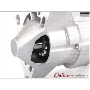 Opel ASTRA G 1.8 CDE, CSE Spark Plug 1999-> ( Eng. Code C18SEL ) NGK - BKR5EK