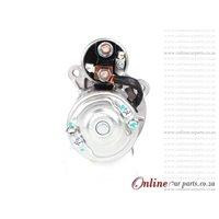Renault MEGANE 2.0 16V Spark Plug 2005-> ( Eng. Code F4R 760 ) NGK - PFR6G-11