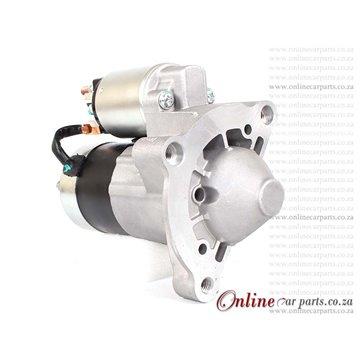 Nissan NP300 2.4i Spark Plug 2001-> ( Eng. Code KA24DE ) NGK - BKR5E-11