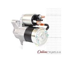 Nissan TERRANO 2 2.7 TDi Glow Plug 1999->2003 ( Eng. Code TD27TI ) NGK - CY58