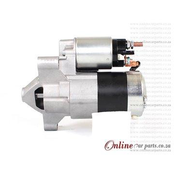 SAAB 9-5 2.3 SE, TURBO Spark Plug 1998->2006 ( Eng. Code B235E ) NGK - BCPR7ES