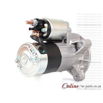 Peugeot PARTNER 1.6 HDi Glow Plug 2006-> ( Eng. Code DV6 ) NGK - YE05