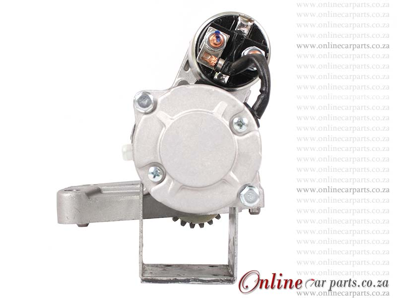 Nissan PATROL 3.0 DI 3.0 Di Glow Plug 2000->2006 ( Eng. Code ZD30DDTI ) NGK - CZ258