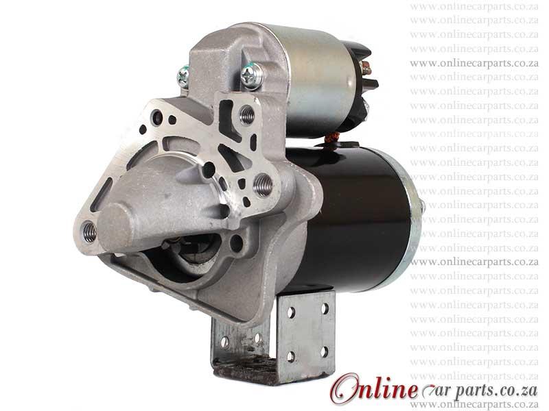 Nissan NP300 2.4 4X4, 4X2 Spark Plug 1999-> ( Eng. Code KA24 ) NGK - BKR5E-11