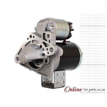 Peugeot 307 2.0 CC, SW Spark Plug 2003-> ( Eng. Code EW10J4-RFN ) NGK - LFR5B