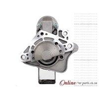 Nissan HARDBODY 2.4 16V Spark Plug 1999->2002 ( Eng. Code Z24 ) NGK - BPR6ES