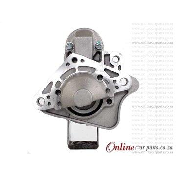 Opel ASTRA G 2.0 CDX, CSX Spark Plug 1999-> ( Eng. Code C20SEL ) NGK - BKR5EK