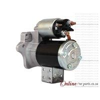Peugeot 207 1.6 16V Spark Plug 2006-> ( Eng. Code  ) NGK - LFR6B