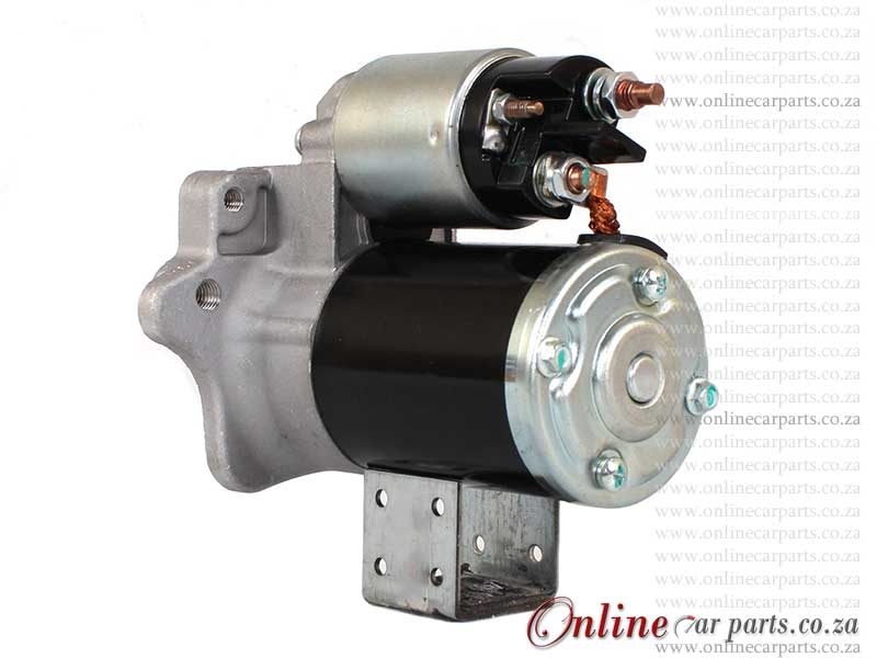 Nissan NP200 1.6 16V Spark Plug 2008-> ( Eng. Code K7MF F11L ) NGK - BKR6EK