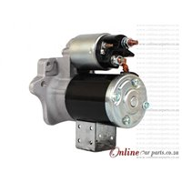 Peugeot BOXER 2 2.2 HDi Glow Plug 2001->2006 ( Eng. Code DW12UTED ) NGK - Y-1005J