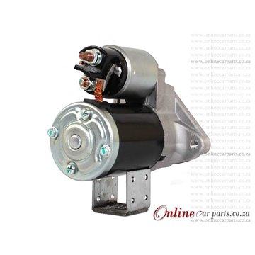 Nissan HARDBODY 3.0 TD Glow Plug 2000->2006 ( Eng. Code ZD30DDTI ) NGK - CZ258