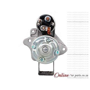 Nissan 1 TONNER 2.4 L Spark Plug 1988->1999 ( Eng. Code Z24 ) NGK - BPR6ES