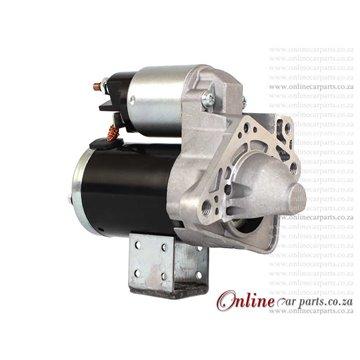 Peugeot 307 2.0i Spark Plug 2006-> ( Eng. Code EW10A ) NGK - LFR5B