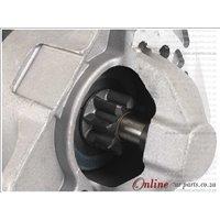 Renault LAGUNA 2 2.0 TURBO Spark Plug 2003-> ( Eng. Code F4RT ) NGK - PFR6G-11
