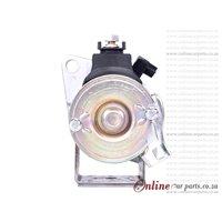 Opel ASTRA F 1.4i S Spark Plug 1997->1999 ( Eng. Code 14SE ) NGK - BKR6EK