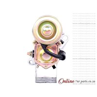 Opel OMEGA 3.2 V6 Spark Plug 2001-> ( Eng. Code Y32SE ) NGK - BKR6EQUP