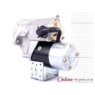 Peugeot PARTNER 2.0 HDi MULTi SPACE, COMBi Glow Plug 1999->2002 ( Eng. Code DW10TD ) NGK - Y-504J