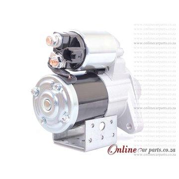 Opel ASTRA H 2.0 GTC TURBO Spark Plug 2005->2006 ( Eng. Code Z20LER ) NGK - ZFR6F-11