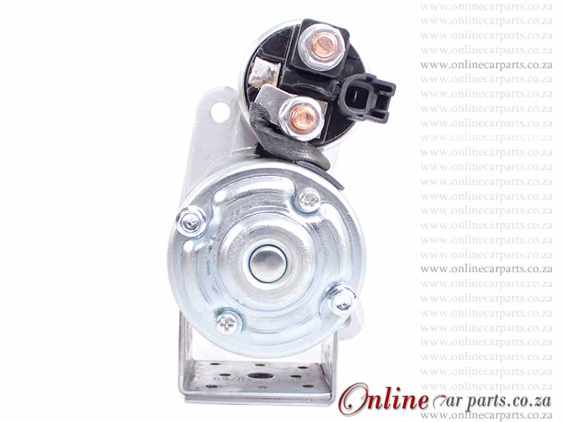 Opel CORSA 1.3i UTILITY PRONTO Spark Plug 1997->2000 ( Eng. Code 13NE ) NGK - BPR6EY
