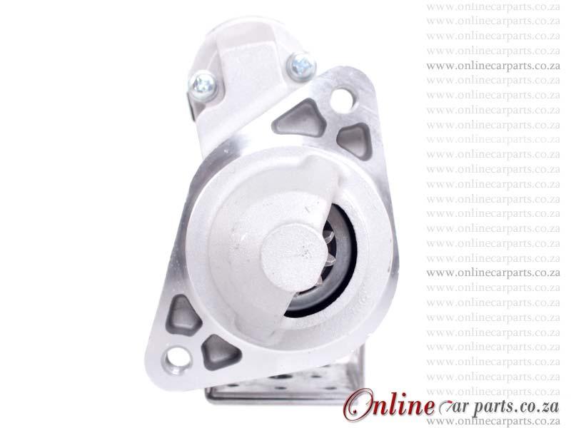 Nissan NOTE 1.6i Spark Plug 2006-> ( Eng. Code HR16DE ) NGK - PLZKAR6A-11