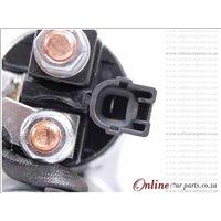 Renault MEGANE 1.5 DCi Glow Plug 2003-> ( Eng. Code K9K ) NGK - Y-732J