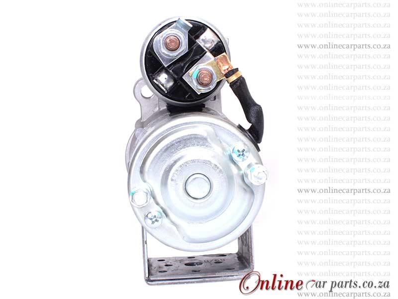 Renault MEGANE 2.0 16V Spark Plug 2003-> ( Eng. Code F4R ) NGK - BKR6E