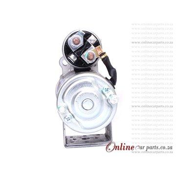 Nissan HARDBODY 2.4i Spark Plug 2001-> ( Eng. Code KA24E ) NGK - ZFR5E-11