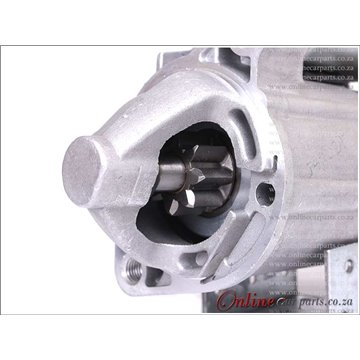 Nissan SANI 3.0 V6 Spark Plug 1998->1999 ( Eng. Code VG30E ) NGK - BKR6E