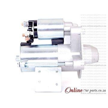 Renault MEGANE 1.6 L Spark Plug 2003-> ( Eng. Code K4M760 ) NGK - BKR6E