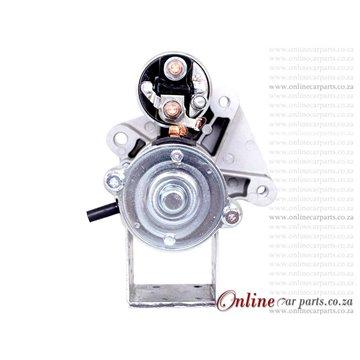 Volvo V60 2.4 D5 Glow Plug 2011-> ( Eng. Code D5244T15 ) NGK - Y-8008AS
