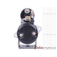 VW GOLF 4 1.8 HiGHLiNE 20V Spark Plug 1999->2000 ( Eng. Code AGN ) NGK - BKUR6ET-10