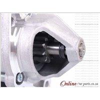 VW SHARAN 1.4 TSi Spark Plug 2010-> ( Eng. Code CAVA ) NGK - PZFR6R