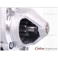 Volvo XC70 2.5 TURBO Spark Plug 2003-> ( Eng. Code B5254T2 ) NGK - BKR6EIX