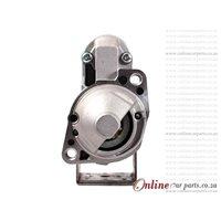 Volvo C30 2.5 T5 Spark Plug 2006-> ( Eng. Code B5254T7 ) NGK - ILFR6B