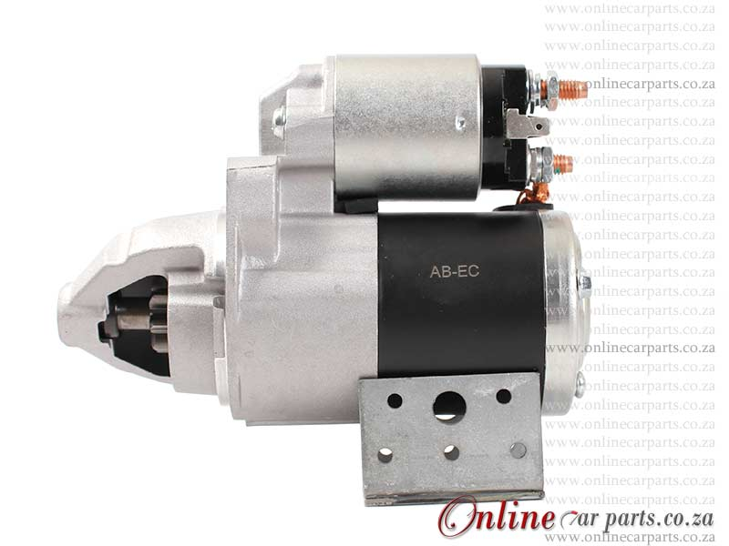 Volvo XC90 2.5 TURBO Spark Plug 2002-> ( Eng. Code B5254T2 ) NGK - BKR6EIX