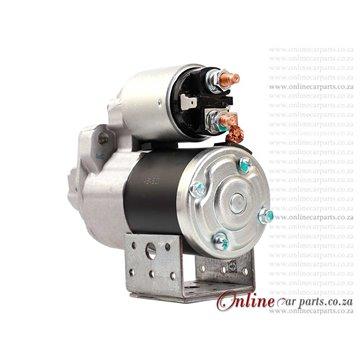 Volvo S40 2.0 16V Spark Plug 1997-> ( Eng. Code B4204S2 ) NGK - BCPR6ET