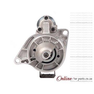 Toyota AVANZA 1.5i Spark Plug 1999->2005 ( Eng. Code K5VE ) NGK - IKR7D
