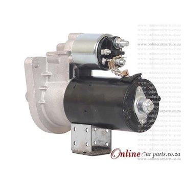 VW CRAFTER 2.5 TDi Glow Plug 2006-> ( Eng. Code BJL ) NGK - CZ104