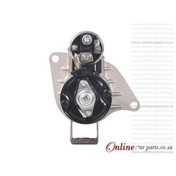 Volvo V70 3.0 TURBO Spark Plug 2007-> ( Eng. Code B6304T2 ) NGK - ILFR6B