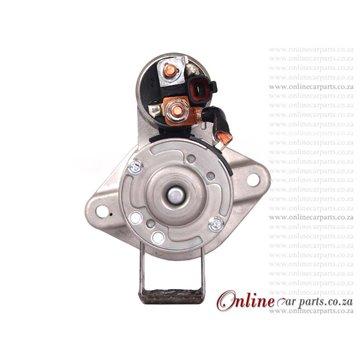 VW TOUAREG 4.9 TDi Glow Plug 2004-> ( Eng. Code BLE ) NGK - CZ104