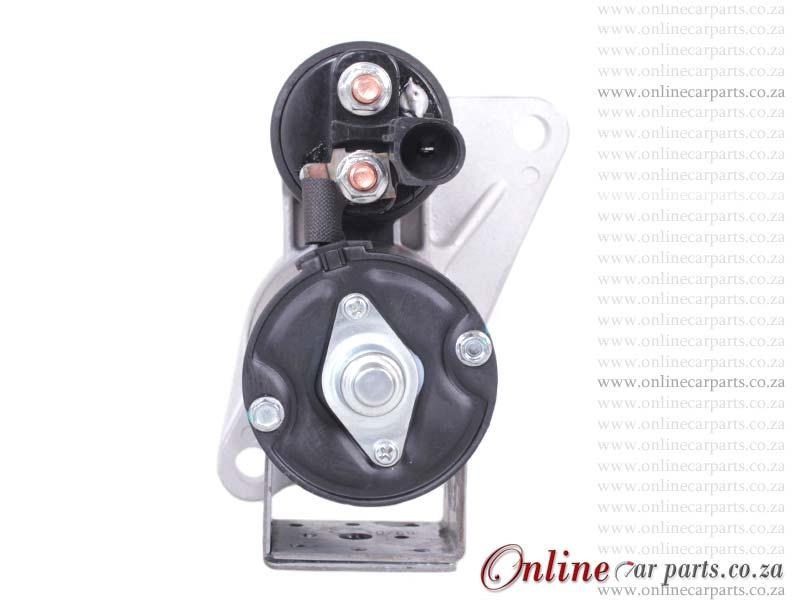 VW PASSAT 4 2.8 V6 Spark Plug 1999-> ( Eng. Code ACK ) NGK - BKR6EKUB