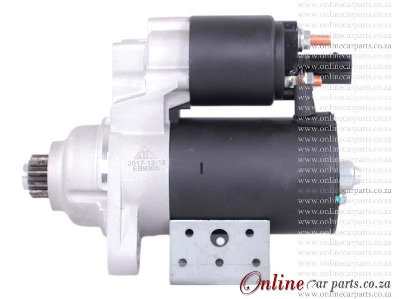 VW PASSAT 2.2 CLX Spark Plug 1984->1987 ( Eng. Code MX ) NGK - BPR7ESZ-N
