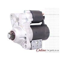 VW GOLF 4 2.3 V5 Spark Plug 2001-> ( Eng. Code AGZ ) NGK - BKR5EKUP