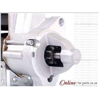 Volvo S80 3.2i Spark Plug 2007-> ( Eng. Code B6324S ) NGK - ILFR6B