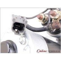 VW SCIROCCO 2.0 TFSi Spark Plug 2008-> ( Eng. Code CAWB ) NGK - PFR7S8EG