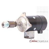 Volvo C30 2.4 16V Spark Plug 2006-> ( Eng. Code B5244S4 ) NGK - LFR6D
